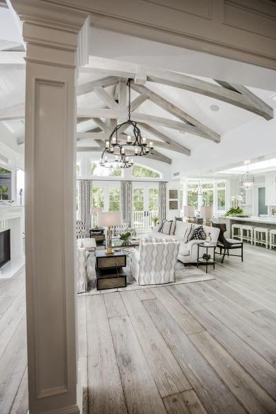 Living Room Area of Luxury Vienna