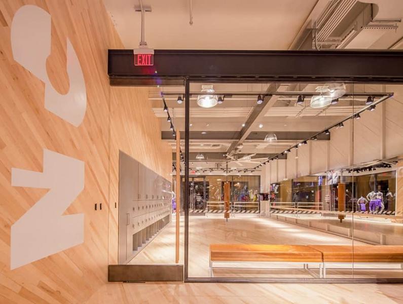 Nike-Newport-Beach-Fashion-Island-Hardwood-Flooring-2
